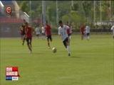 [贵州新闻联播]省十运会足球网球赛事落幕