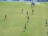 [国际足球]U15国际青少年足球邀请赛:印度国少VS比利时标准列日