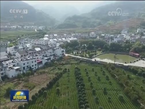 [视频]陕西:移民搬迁助力乡村振兴