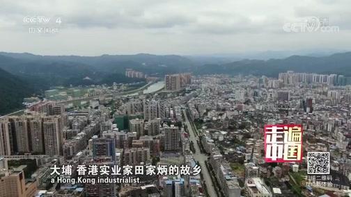 《四海共潮生》(1) 赤子情深 走遍中国 2018.12.3 - 中央电视台 00:25:55