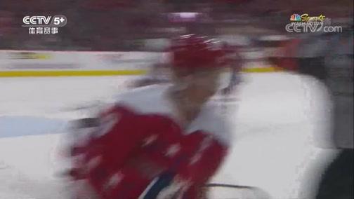 [NHL]2018-19赛季NHL一周进球集锦 第9期