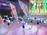 【啦啦操比拼】厦门市海沧区第二实验小学 00:03:28