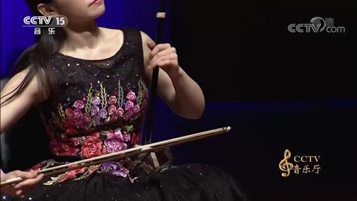 """《CCTV音乐厅》 20190116 """"漫步经典""""系列音乐会(11) 第六届全国青少年民族乐器教育教学成果汇报音乐会(上)"""