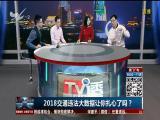 2018交通违法大数据让你扎心了吗? TV透 2019.1.16 - 厦门电视台 00:24:56