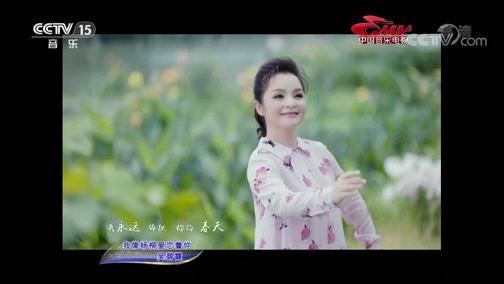 [中国音乐电视]歌曲《我像杨柳爱恋着你》 演唱:吴碧霞