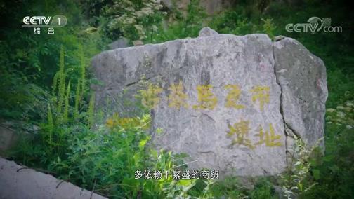 《中华民族》 20190129 八坊十三巷 第三集 四面八坊