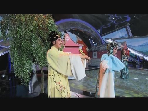 辛晓琪重新演绎《望春风》 00:01:28