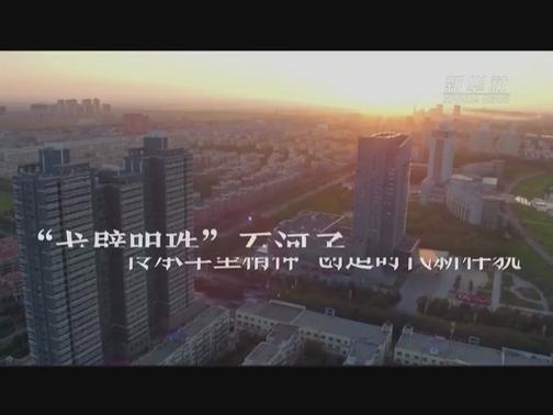 石河子:高唱创业歌 焕发新荣光 00:02:28