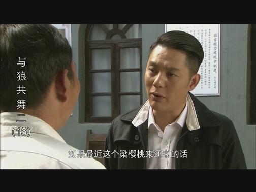 台海视频_XM专题策划4月25日《与狼共舞2》16-17 00:00:56