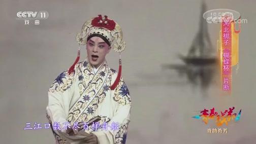 九州大戏台 黄梅戏天仙配选场(袁媛 赵章伟)