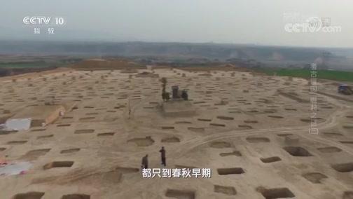 [探索发现]考古队发现倗国和霸国都是被晋国兼并了