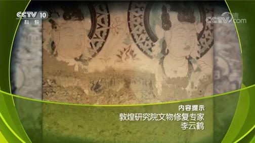 《人物》 20190628 敦煌研究院文物修复专家 李云鹤