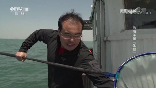 """《走近科学》 20190701 给海洋做""""体检""""(上)"""