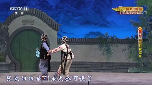 豫剧五世请缨选场二 20190929