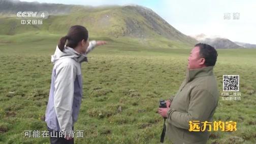 """[远方的家]长沙贡玛国家级自然保护区 历经艰难 到达""""核心区"""""""