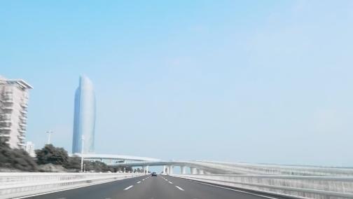 台海视频_XM专题策划_人生 穿越桥隧 走向更远 00:01:46