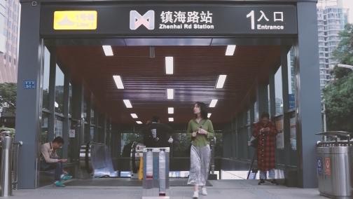 【看见闽西南】Find your story 00:02:04