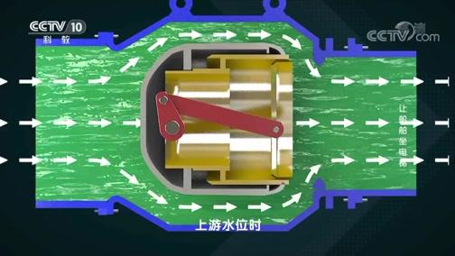 [科技之光]创新一线 让船舶坐电梯