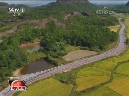 [视频]环鄱阳湖国际自行车大赛激战横峰
