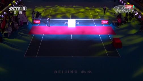[中网]2019年中国网球公开赛 男单颁奖仪式