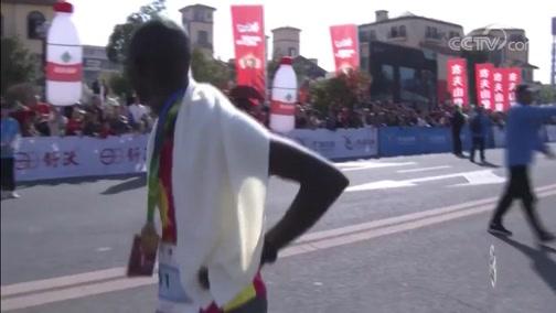 [综合]2019武夷山国际马拉松赛 2