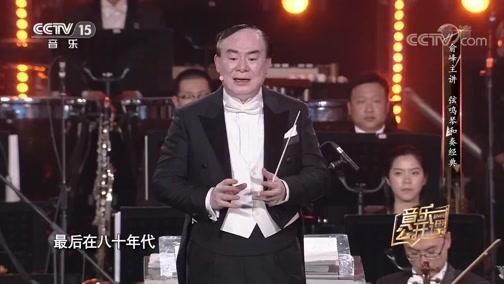 《音乐公开课》 20200117 俞峰主讲 弦鸣琴和奏经典