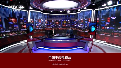《中国新闻》 20200429 12:00