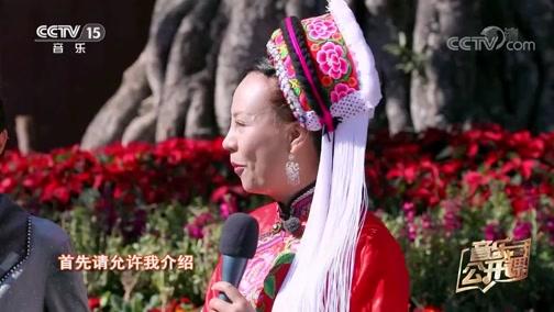 《音乐公开课》 20200614 赵云红