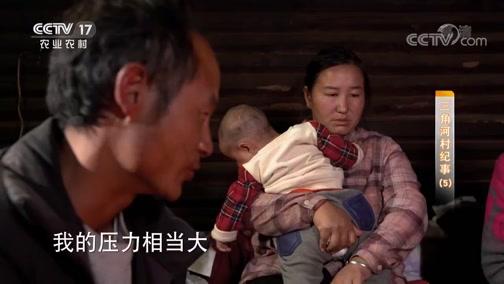 《攻坚日记》 20200619 三角河村纪事(5)