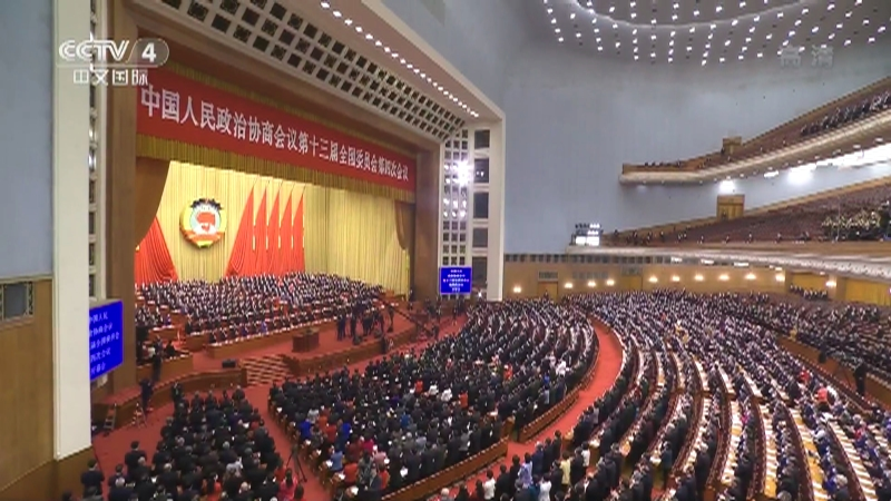 《中国新闻》 20210304 18:00
