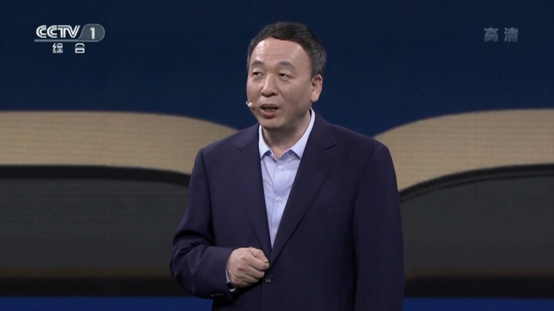 《开讲啦》 20210403 本期演讲者:赵春江