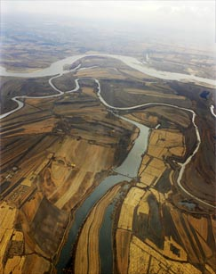 绿色空间《大地史书》 - 农业天地 - 农业天地的博客