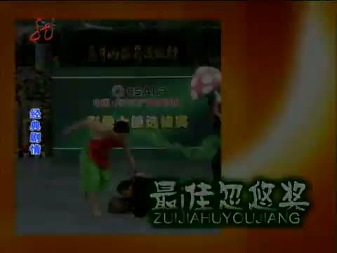 [本山快乐营]摆pose比赛 20121116