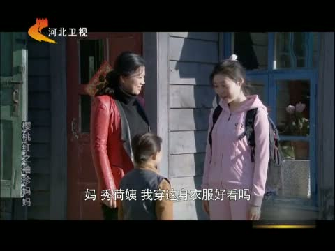 樱桃红之秀珍妈妈-360视频搜索