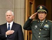 Xu Caihou visite les Etats-Unis
