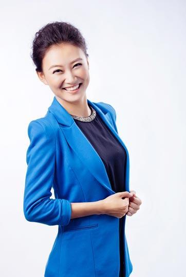 中央主持人杨阳图片_yan