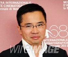 Google 大中华区战略合作部总经理 香允豪