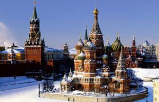 المعروفة رسميا باسم روسيا الاتحادية (بالروسية: هي دولة تقع في شمال أوراسيا، ذات حكم جمهوري بنظام شبه رئاسي تضمُّ 83 كيانًا اتحاديًا
