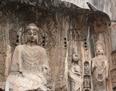 كهوف لونغمن في لويانغ: إدراك العادات القديمة في السهول الوسطى