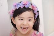 8岁宝贝王浩轩