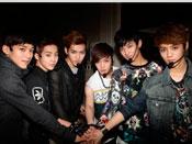 NO.3 EXO《狼与美女(Wolf)》