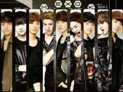 NO.3  EXO《咆哮》