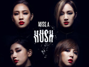 NO.6MissA《Hush》