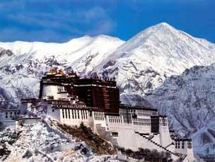 [视频]《北纬30°中国行》西藏段开播仪式