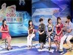 主持人月亮姐姐、著名艺人冯晓泉、曾格格等嘉宾做客《成长在线》栏目