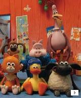 小小羊提米<br>描述羊提米与一群小朋友在幼儿园里,提米学会了如何与他人分享、宽容、助人和勇于认错的成长过程!
