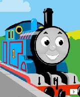 托马斯和朋友<br>这部英国著名动画剧集风靡全球,蓝色小火车带领小朋友一起去感受他和朋友们奇妙的冒险之旅!