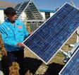 国际太阳能光伏大会(上海)展览会