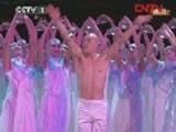 水晶球舞蹈《眷恋》 表演者:胡启志 (字幕版)