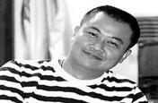 <b><center>陈晓卿</center></b>代表作:《远在北京的家》、《百年中国》、《森林之歌》。